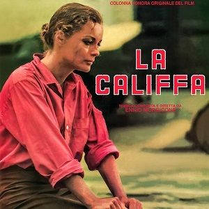 La Califfa (original Soundtrack)