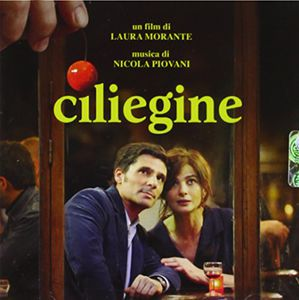Ciliegine (Original Soundtrack) [Import]