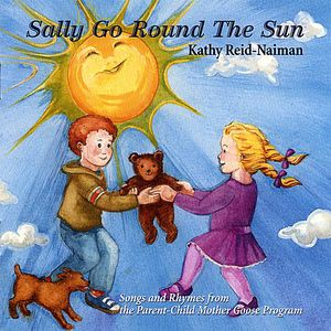 Sally Go Round the Sun