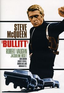 Bullitt [Widescreen] [Full Frame] [Eco Amaray]