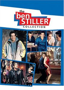 The Ben Stiller Collection