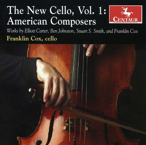 New Cello 1: American Composers