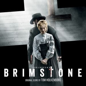 Brimstone (Original Soundtrack)