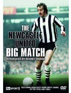 Newcastle United Big Match [Import]