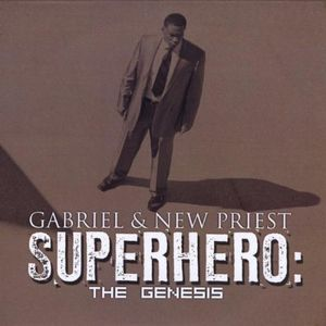 Superhero: The Genesis