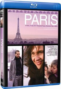Paris [Widescreen] [Subtitled]
