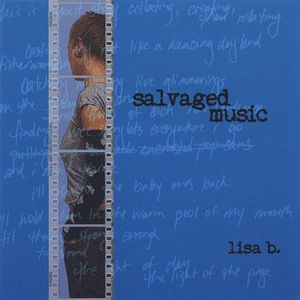 Salvaged Music