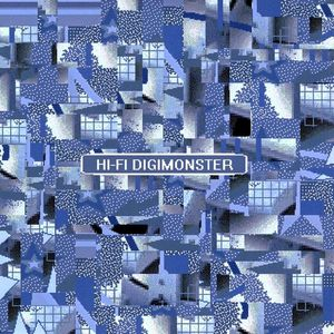Hi-Fi Digimonster