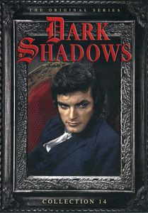 Dark Shadows Collection 14