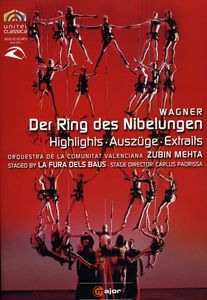 Der Ring Des Nibelungen (Highlights)