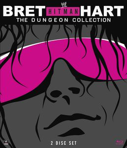 "Bret ""Hit Man"" Hart: The Dungeon Collection"