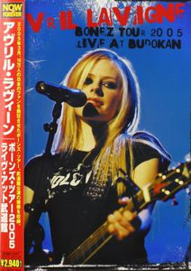 Bonez Tour 2005 Live at Budokan [Import]