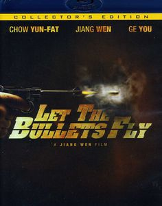 Let The Bullets Fly [Collector's Edition]