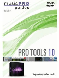 Pro Tools 10 - Beginners