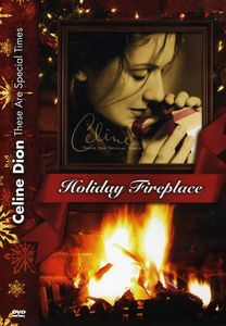 These Are Special Times-Holiday Fireplace [Import]