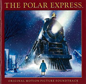 The Polar Express (Original Soundtrack) [Import]