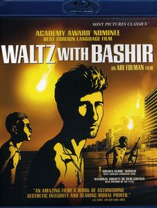 Waltz With Bashir [Widescreen]