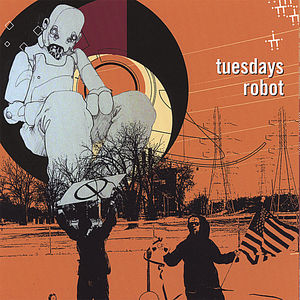 Tuesdays Robot