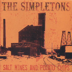 Salt Mines & Potato Chips