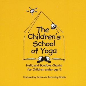 Children's School of Yoga Hello & Goodbye Chants
