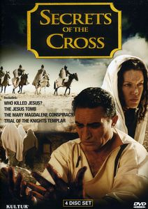 Secrets Of The Cross [4 Discs]