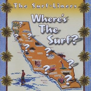 Where's the Surf?