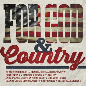 For God & Country /  Various