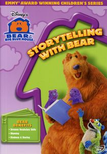 Storytelling with Bear