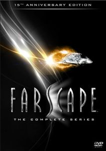 Farscape: Complete Series [Import]