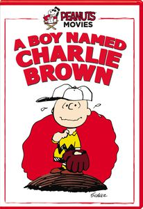 A Boy Named Charlie Brown