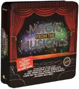 Magic from the Musicals /  O.C.R. [Import]