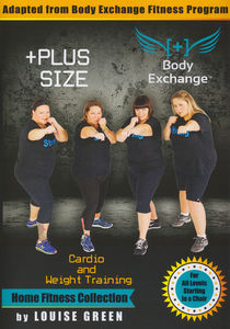Plus Size Workout: Cardio & Weight Training