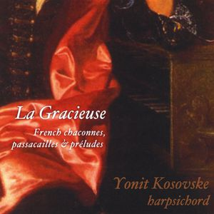 La Gracieuse