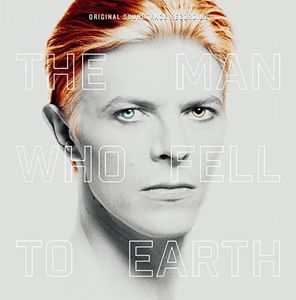Man Who Fell To Earth (Original Soundtrack) [Import]