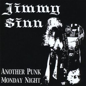 Another Punk Monday Night