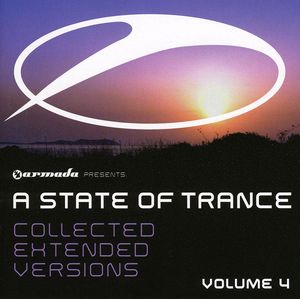State of Trance: Collected Extended Versions 4 [Import]
