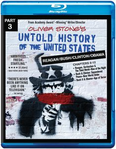 Untold History Of The United States Part 3: Reagan/ Bush/ Clinton/ BushObama
