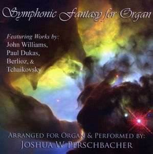 Symphonic Fantasy for Organ