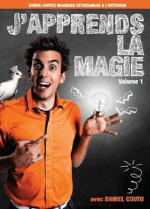 Vol. 1-J'apprends la Magie [Import]