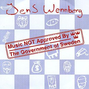 Music Not Approved By the Government of Sweden