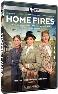 Masterpiece: Home Fires (U.K. Edition)