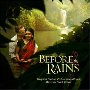 Before the Rains (Original Soundtrack)