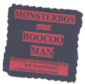 Monsterboy & the Boocoo Man