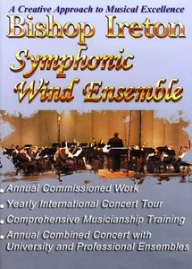 Bishop Ireton Symphonic Wind Ensemble [Instructional]