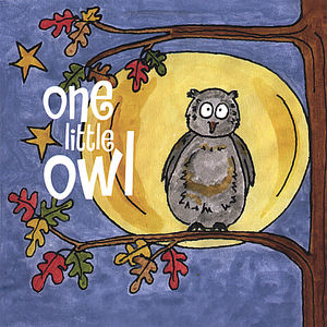 One Little Owl