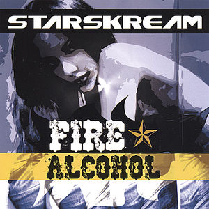 Fire & Alcohol