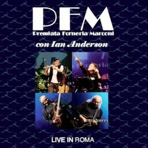 Live in Roma [Import]