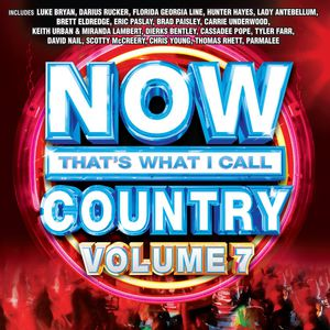 Now That's What I Call Country 7 /  Various