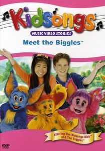 Kidsongs: Meet the Biggles