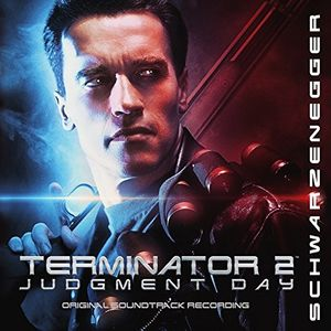 Terminator 2: Judgment Day (Original Soundtrack) [Import]